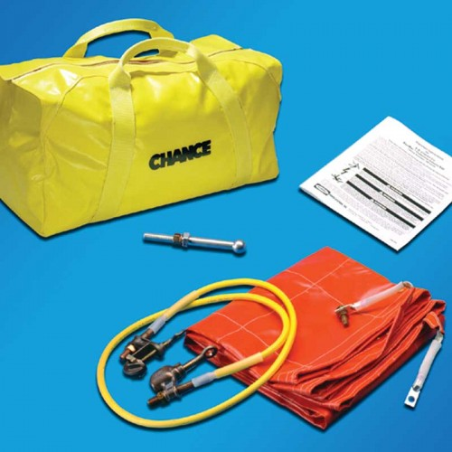 Hubbell C6002991 Electrical Grounding Grid AB Chance Ground
