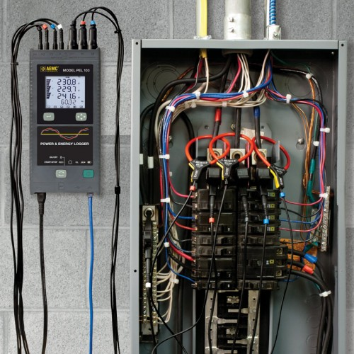 AEMC PEL 103 Three Phase Power & Energy Logger with LCD - Mitc ...  Phase Electrical Panel on 3 phase panel box, electric motor, electrical wiring, ac power, electric power transmission, 3 phase electric meter, 3 phase electricity, 3 phase nec color code, 3 phase switchgear, earthing system, 3 phase air conditioning, 100 amp 3 phase panel, 3 phase power plug, alternating current, electricity meter, 2 phase electrical panel, 3 phase voltage, 3 phase meter panel combo, motor controller, electric power, siemens 3 phase panel, electrical engineering, 3 phase panel schedule, 3 phase troubleshooting, 3 phase panelboard, short circuit, 3 phase wiring, high leg delta, high voltage, rotary phase converter, 3 phase high leg, 3 phase heater, power factor, direct current, for 3 phase surge protector panel, electrical substation, 3 phase heating panel,