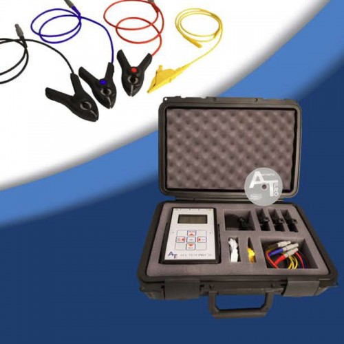 All Test Instruments : All test pro ind electric motor tester with software