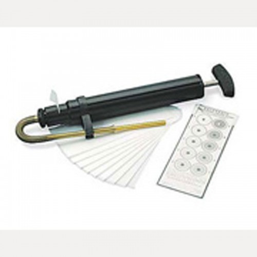 Mitchell Instrument Co Tester : Bachararch smoke test kit mitchell instrument