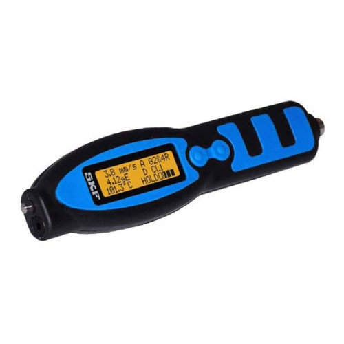 SKF CMAS 100-SL Vibration Meter and Machine Condition