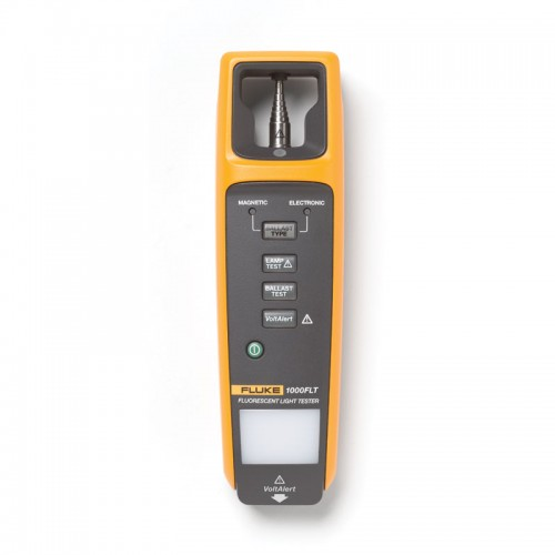 ... Fluke 1000FLT Fluorescent Light Tester antenna collapsed  sc 1 st  Mitchell Instrument Company & Fluke 1000FLT Fluorescent Light Tester - the most complete lamp and ...
