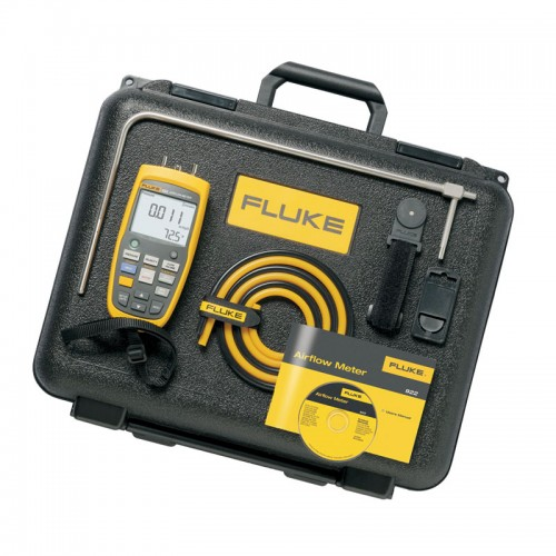 Fluke 922 Kit Mitchell Instrument Company