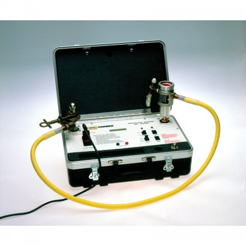 Mitchell Instrument Co Tester : Electrical ground set tester mitchell instrument company