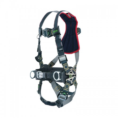 Miller by Sperian, Miller Fall Protection Arc Rated Harness