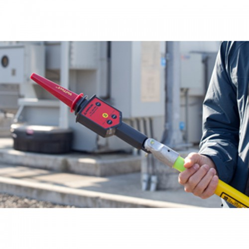 Simpson Electric Ac High Voltage Probe : Amprobe tic pro tracer kit with foot hotstick