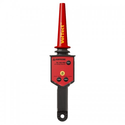 High Voltage Tic Tracer : Amprobe tic pro high voltage detector rugged and