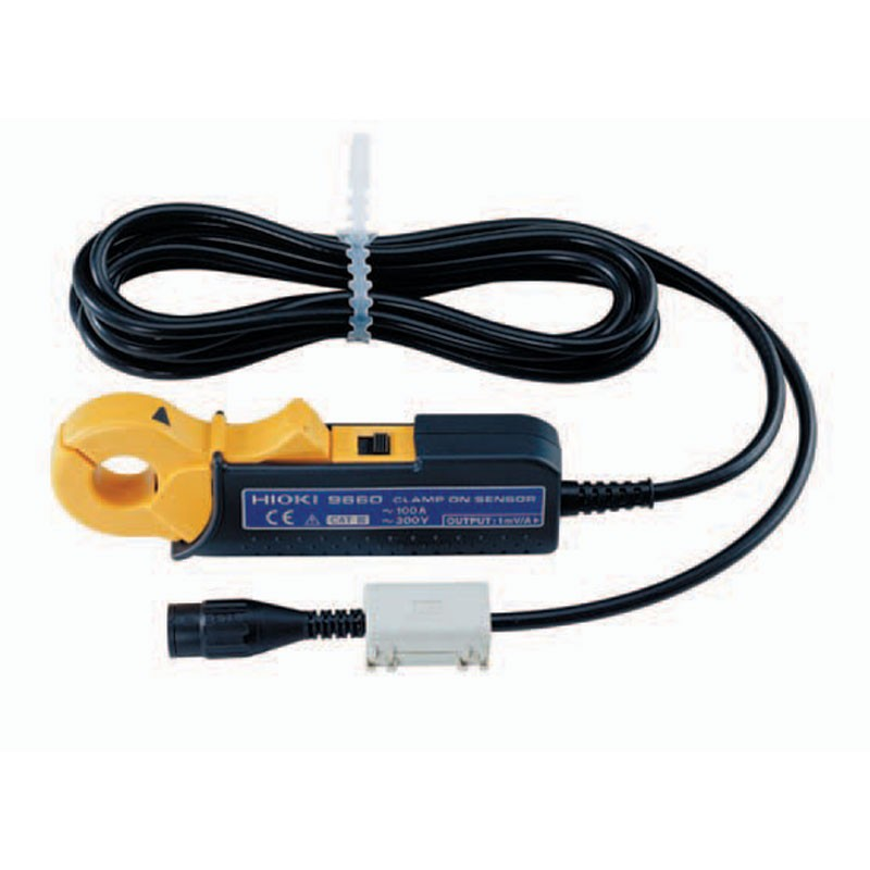 Low Amp Probe Clamp : Hioki low current clamp up to amps mitchell