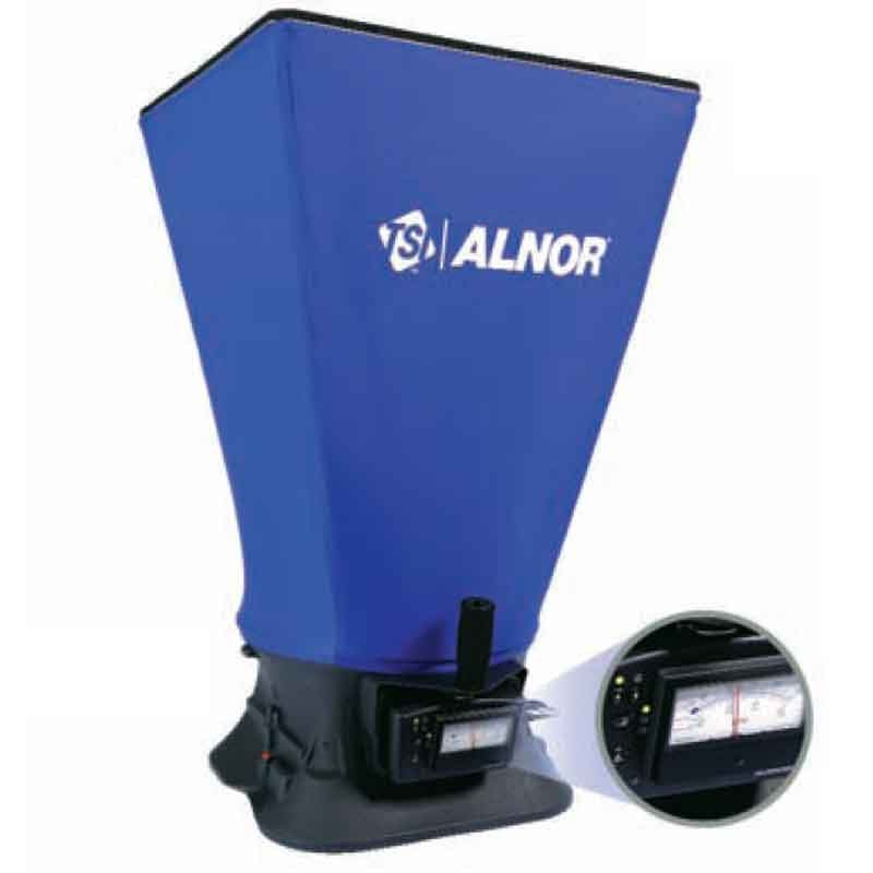 Alnor ABT701 Air Capture Hood Balometer