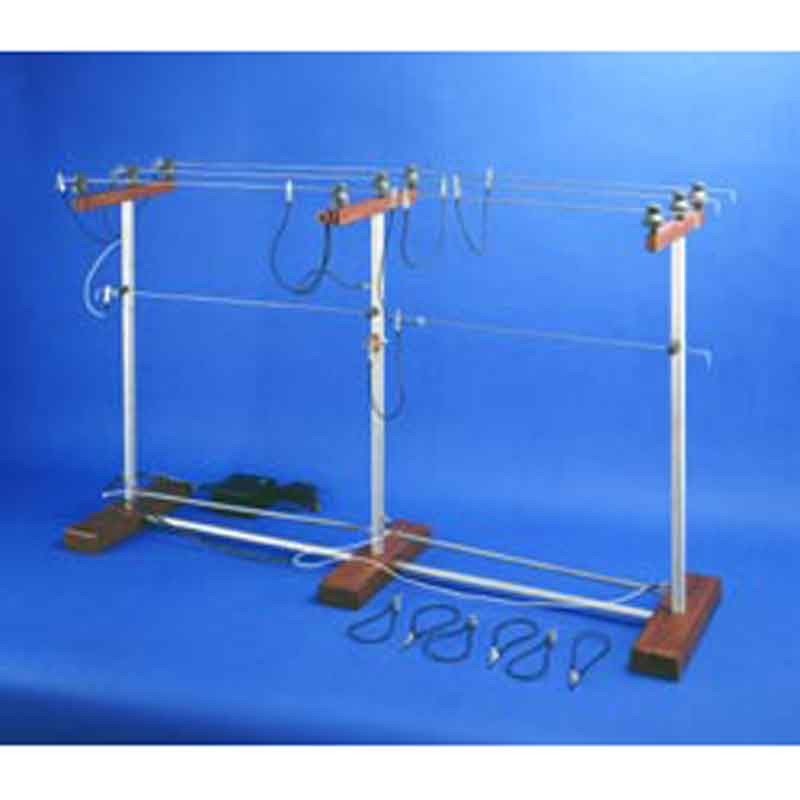 Chance High Voltage Tester : Ab chance c grounding simulator kit mitchell