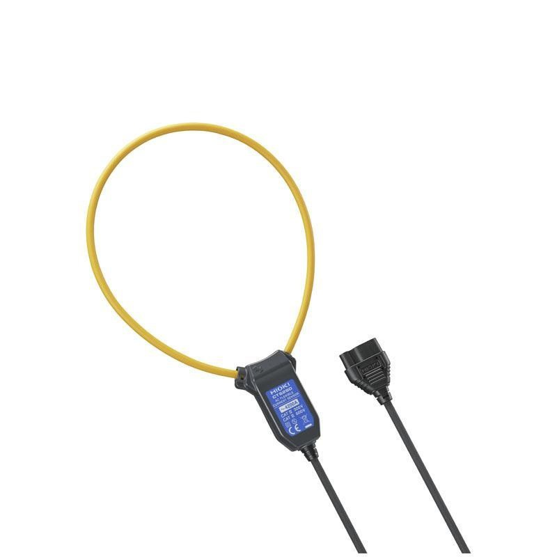 Flexible Current Clamp : Hioki ct ac flexible current sensor mitchell
