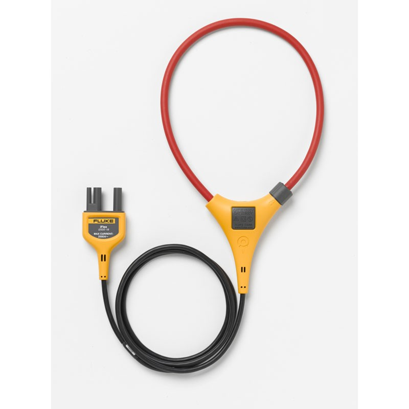 Low Current Probe : Fluke iflex amp inch flexible current probe