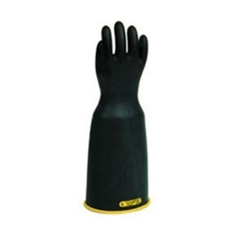 High Voltage Rubber Gloves : Salisbury e bcyb insulated rubber gloves mitchell