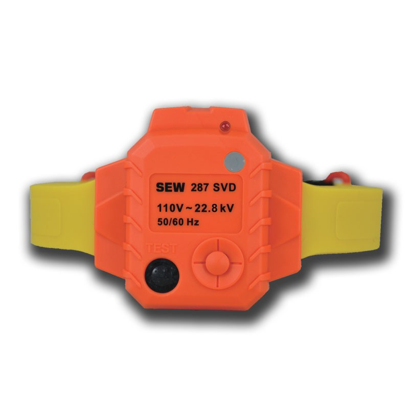 sew 287 svd personal safety voltage detector