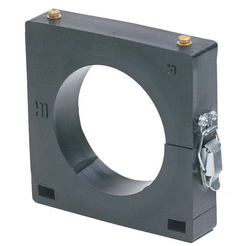 "Split-Core Current Transformer 2000:5 with 8.6"" Round I.D."