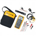 FLUKE 289/FVF Multimeter Combo Kit TRMS Logging Industrial DMM