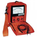 Simpson Electric 260-9SP Industrial Safety VOM Analog Multimeter