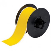 BBP 31 Indoor Outdoor Tape - Yellow