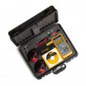 Fluke 1621 Ground Resistance Tester Kit