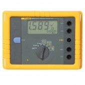 Fluke 1623-2 KiT Basic Geo Earth Ground Tester with Accessories