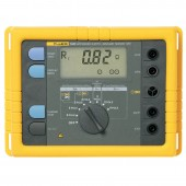 Fluke 1625-2 KiT Advanced Geo Earth Ground Tester with Accessories
