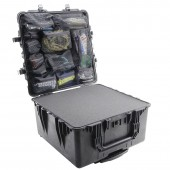 "Pelican 1640 Lrg Transport Case 27.2""X27.5""X16.3"""