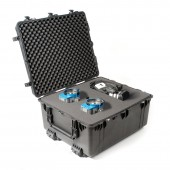 "Pelican 1690 Lrg Transport Case 33.36""X28.44""X18.23"""