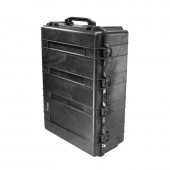 "Pelican 1730 Lrg Transport Case 37.5""X27.13""X14.37"""