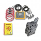 Fluke 1735 Power Logger Value Kit