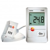 Testo Mini Temp Datalogger Kit