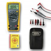 FLUKE 179 MULTIMETER VALUE KIT