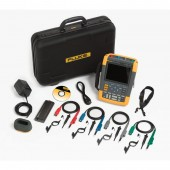 FLuke 190-104/AM/S ScopeMeter Kit - Contents