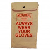 Glove Bag for Class 00 and Class 0 Gloves