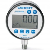Ashcroft Type 2086 Precision 0.10% Digital Pressure Test Gauge