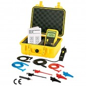 AEMC 1035 Handheld Digital Megohmmeter Kit