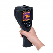 AEMC 1950 Thermal Imaging IR Camera handheld