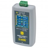 AEMC L432 Dual Voltage Simple Logger II
