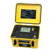 AEMC 6550 High Voltage Megohmmeter up to 10kV - Insulation Tester