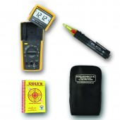 Fluke 233 Remote Display Digital Multimeter Value Kit