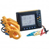 Hioki 3169 Power Datalogger Kit - 500 Amp