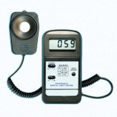 Traceable® 3248 Pocket Digital Light Meter with NIST Calibration Cerfiticate