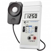 Traceable® 3251 Dual-Range Light Meter with NIST