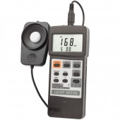 Traceable® 3252 Dual-Display Light Meter with NIST Certificate