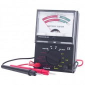 Control Company 3410 Battery Traceable Tester