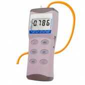 Control Company 3461 Pressure/Vacuum/Gauge Traceable Manometer