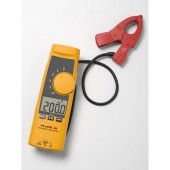 Fluke 365 Detachable 200 Amp True RMS AC/DC Clamp Meter