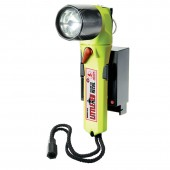 Little Ed Rechargeable 3660 Recoil LED Flashlight