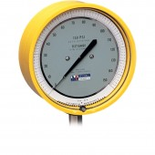 3D Accu-Drive 2554 High Accuracy Analog Pressure Gauge