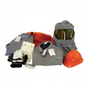 40 cal arc flash kit