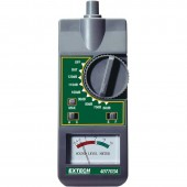 extech 407703A analog light meter